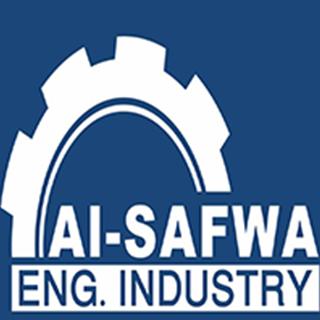 AL-SAFWA ENGINEERING INDUSTRY-SS--